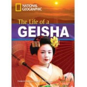 The Life of a Geisha: Headwords by Rob Waring