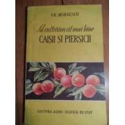 Sa Cultivam Cit Mai Bine Caisii Si Piersicii - Gr. Mihaescu