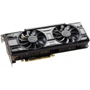 Placa Video EVGA GeForce GTX 1070 SuperClocked GAMING ACX 3.0 Black Edition, 8GB, GDDR5, 256 bit