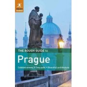 The Rough Guide to Prague by Rob Humphreys