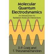 Molecular Quantum Electrodynamics by D. P. Craig
