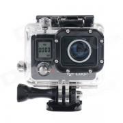 Amkov SJ5000S 20.0MP CMOS 1080p Full HD WIFI plein air sportives caméscope numérique - noir