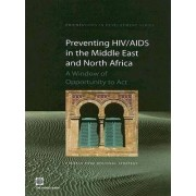 Preventing HIV/AIDS in the Middle East and North Africa by Francisca Ayodeji Akala