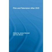 Film and Television After DVD by Tom Brown