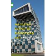 Wandelgids Wandelen buiten de binnenstad van Rotterdam | Gegarandeerd Onregelmatig