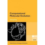 Computational Molecular Evolution by Ziheng Yang