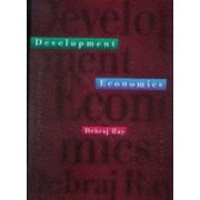 Development Economics by Debraj Ray