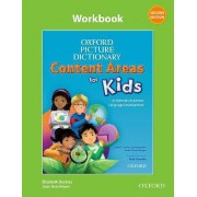 Oxford Picture Dictionary Content Areas for Kids: Workbook