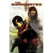 The Surrogates by Robert Venditti