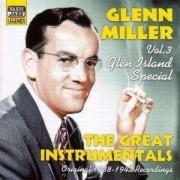 Glenn Miller - Glen Island Special Vol. 3 (0636943274620) (1 CD)