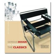 DuMont Buchverlag GmbH & Co.KG DuMont Buchverlag - German Design for Modern Living