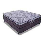 Colchão Probel Pocket Cielo - Colchão King Size-1,93x2,03x0,28-Sem Cama Box
