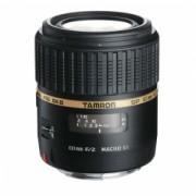 Tamron SP 60mm f/2 Di II LD IF Macro 1:1 - Sony