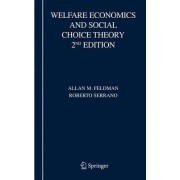 Welfare Economics and Social Choice Theory by Allan M. Feldman