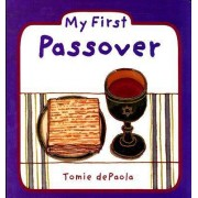 My First Passover by Tomie DePaolo