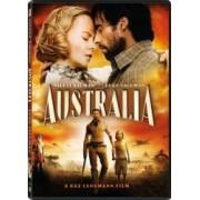 AUSTRALIA DVD 2008