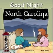 Good Night North Carolina by Adam Gamble