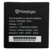 Prestigio PAP4020BA Батерия за Prestigio MultiPhone PAP4020 DUO