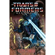 The Transformers: Best of UK - City of Fear by Robin Smith