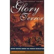 Glory and Terror by Antoine De Baecque
