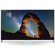 Televizor LED 140 cm Sony KD-55X9005C 4K UHD Smart Tv 3D Android TV