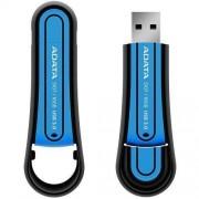Memorie USB Adata Memorie USB MyFlash S107 16GB Blue