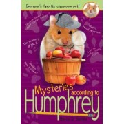 Mysteries According to Humphrey by Betty G Birney