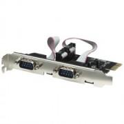 CARD PCI EXPRESS ADAPTOR SERIAL 158169
