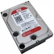 Western Digital Red NAS Hard Drive 3TB