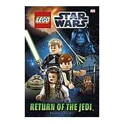 LEGO Star Wars Return of the Jedi