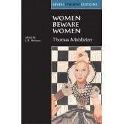 Women Beware Women by Professor J. R. Mulryne