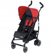 Safety 1st Baby Stroller Compa City Black and Red 12609450