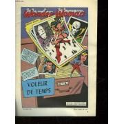 Super Action Avec Wonder Woman - Mensuel N°5
