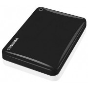 "Toshiba Canvio Connect II 2.5"" 500GB USB3.0 (negru) (HDTC805EK3AA)"