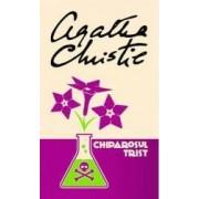 Chiparosul trist Ed.2013 - Agatha Christie
