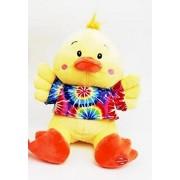 "10.5"" Duck Animated Sound Plush Soft Stuffed Animal Boy"