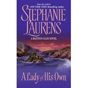 A Lady Of His Own by Stephanie Laurens