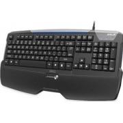 Tastatura E-Blue Seico Premium Black