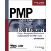 PMP in Depth by Paul Sanghera