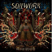 Soilwork - Panic Broadcast (0727361225629) (1 CD)