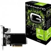 Gainward Scheda Grafica GeForce GT 720 SilentFX, 1024 MB DDR3 (64 bits)