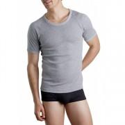 Bonds Original Raglan Short Sleeved T Shirt Grey Marle 3937