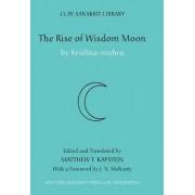 The Rise of Wisdom Moon by Krishna Mishra