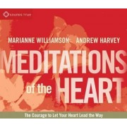 Meditations of the Heart by Andrew Harvey