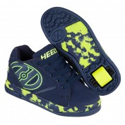 Heelys Propel 2.0 Navy/Lime/Confetti