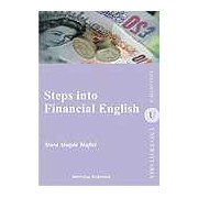 Steps into Financial English