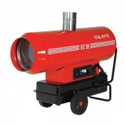 Generator de caldura pe motorina cu pompa Danfoss Calore EC55