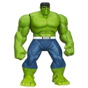 Marvel Hulk and the Agents of S.M.A.S.H. Shake N Smash Hulk Figure