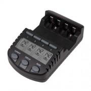 La Crosse Technology BC-700 Alpha Power Battery Charger