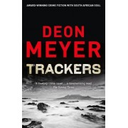 Trackers by Deon Meyer